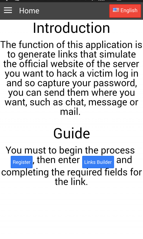 Hack facebook, hotmail, gmail, yahoo or iCloud 1 0 2 APK Download by