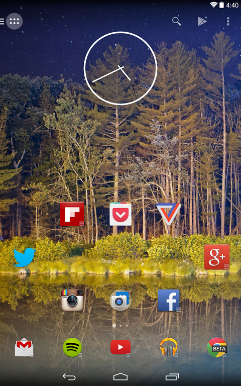 Android Action 2: Pro Screen 8