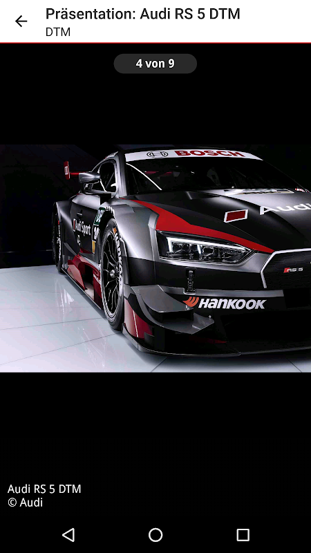 Android Motorsport-Total.com Screen 7