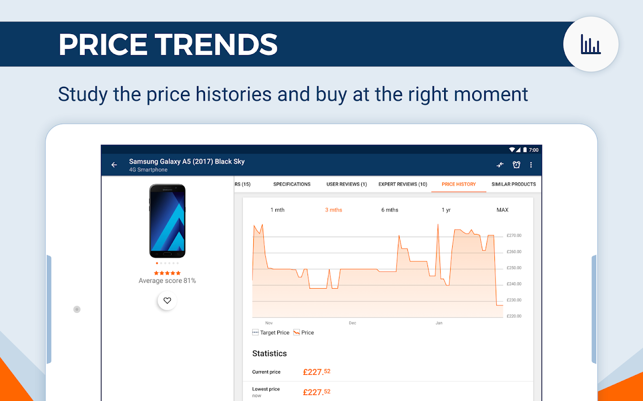 idealo - Price Comparison & Mobile Shopping App 10.3.0-BETA Screen 10