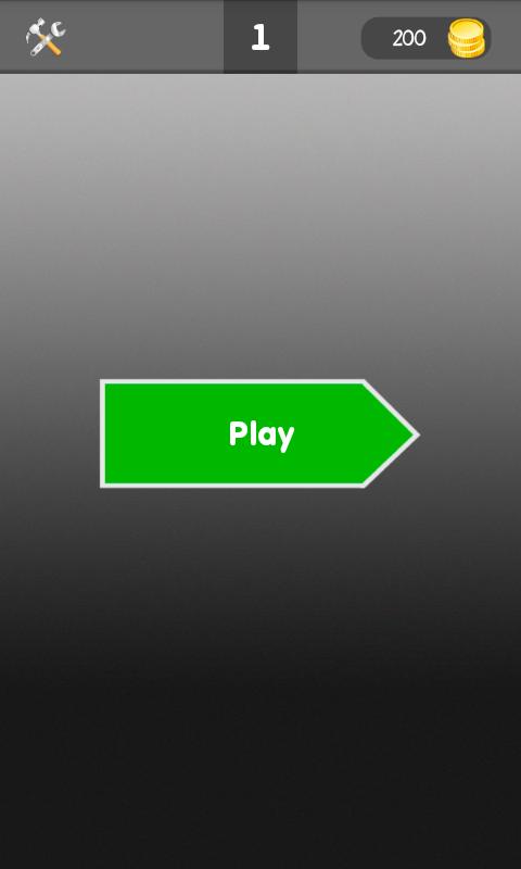 Android Scratch Car Logos Quiz Screen 2