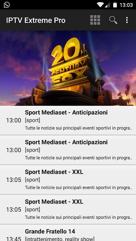 IPTV Extreme Pro 88.0 Screen 11