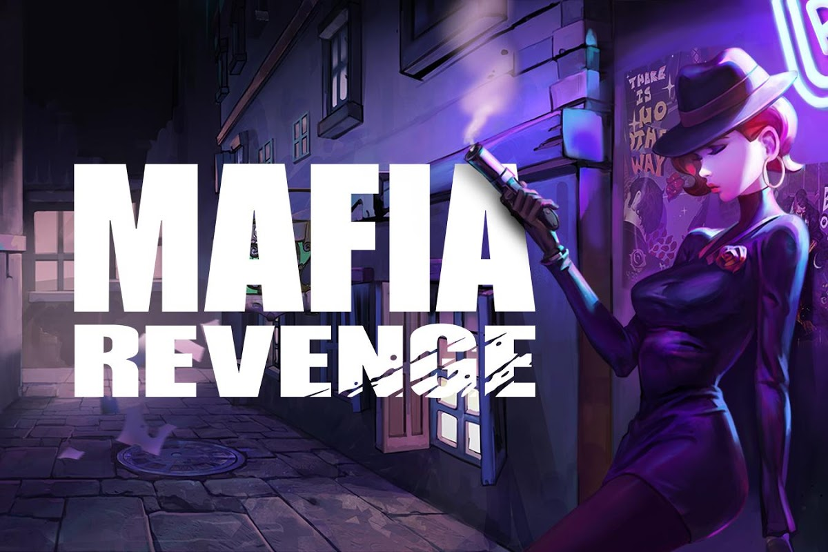 Android Mafia Revenge - Real-Time PvP Screen 6