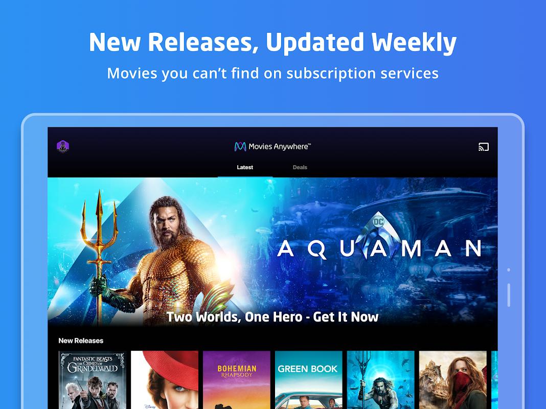 Movies Anywhere 1.22.0 Screen 8