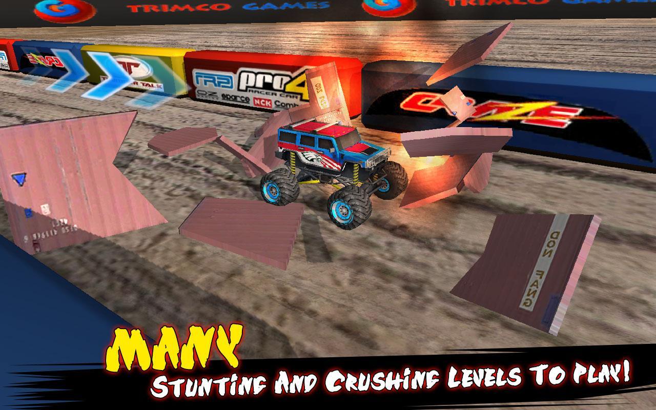 Truck Wars: The Final Battle 1.4 Screen 2