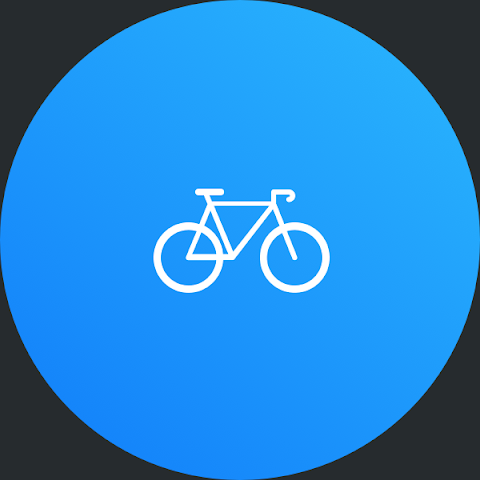 Android Bikemap - GPS Bike Route Tracker & Map for Cycling Screen 1