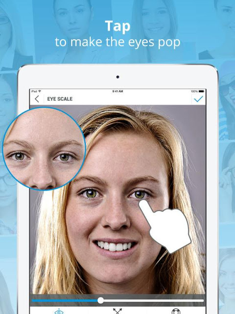 Selfix - Selfie Editor And Photo Retouch 1.0.34 Screen 11