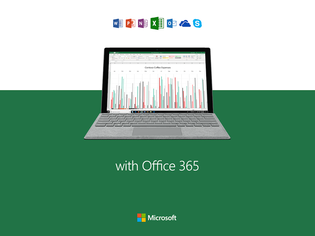 Microsoft Excel 16.0.11601.20074 Screen 4