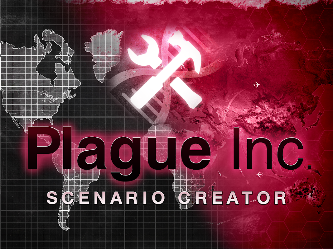 Plague Inc: Scenario Creator 1.1.8 Screen 10