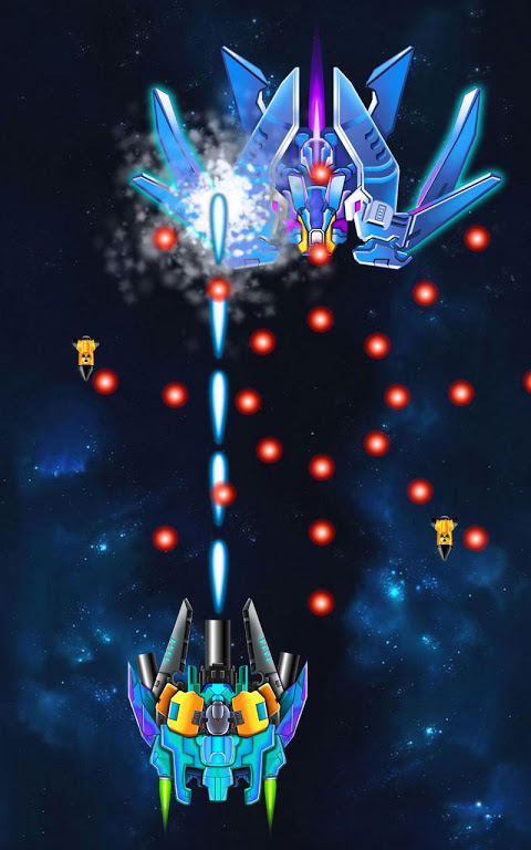 Galaxy Attack: Alien Shooter 6.20 Screen 5