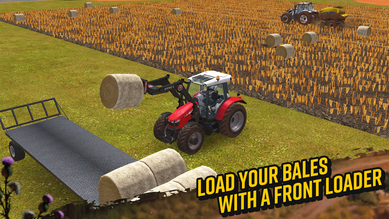 Farming Simulator 18 1.0.0.0 - Google - OES3 Screen 8