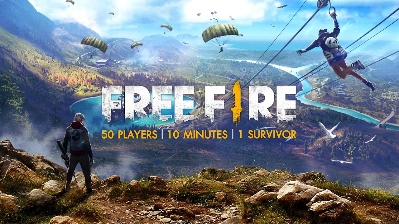 Garena Free Fire 1.21.0 Screen 3