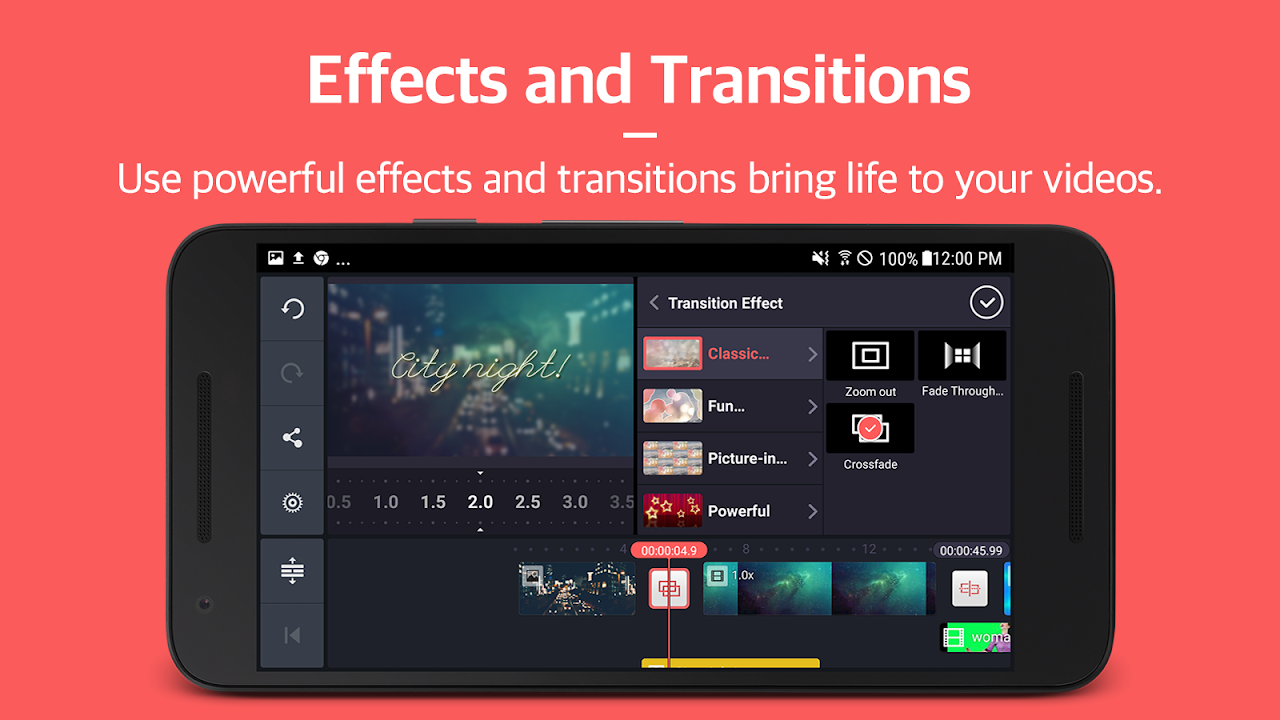 KineMaster – Pro Video Editor By Priyanshu Chauhan Screen 6