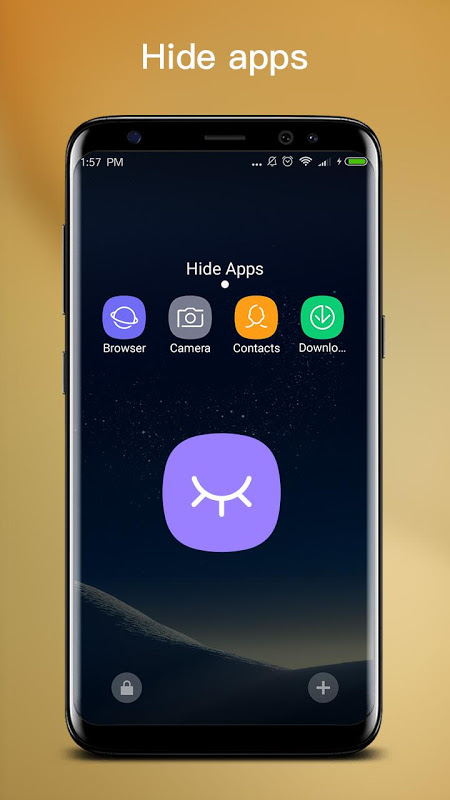 Android S S8 Launcher - Galaxy S8 Launcher, theme, cool Screen 4