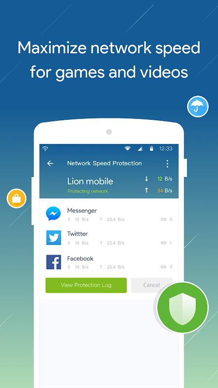 WiFi  Master- Mobile Data Saver 1.9.73 Screen 1
