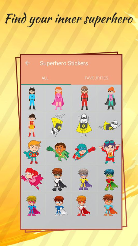Stickers For Instagram 1.00 Screen 4