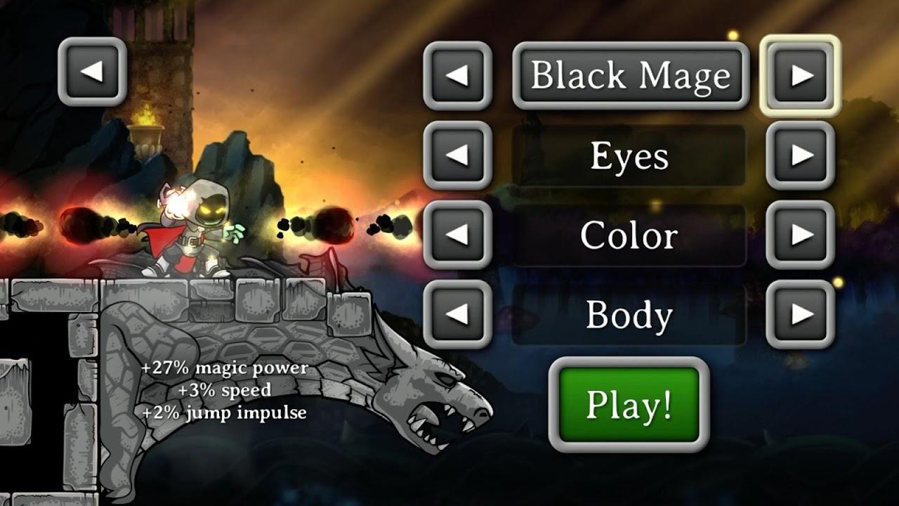 Magic Rampage 3.5.2 Screen 9