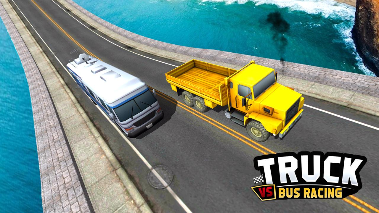Android Truck Vs Bus Racing Screen 4