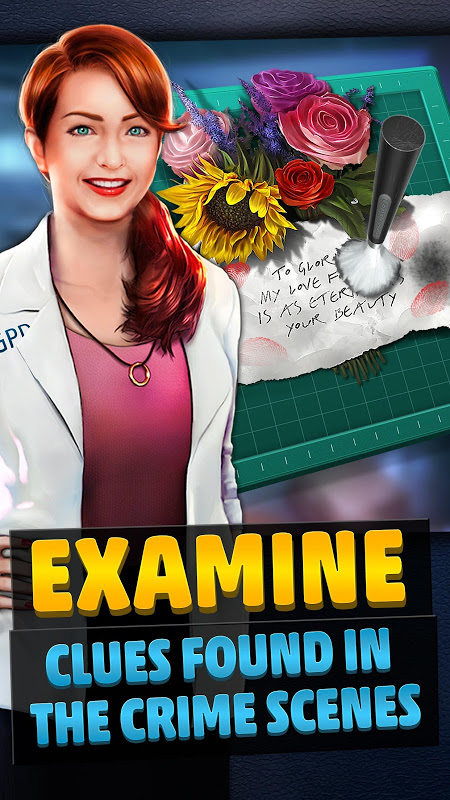 Criminal Case 2.26 Screen 2