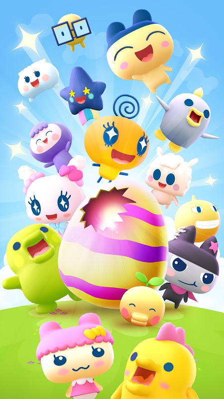 My Tamagotchi Forever 2.1.0.1842 Screen 2