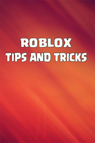 Robux Cheats For Roblox 1.2 Screen 1
