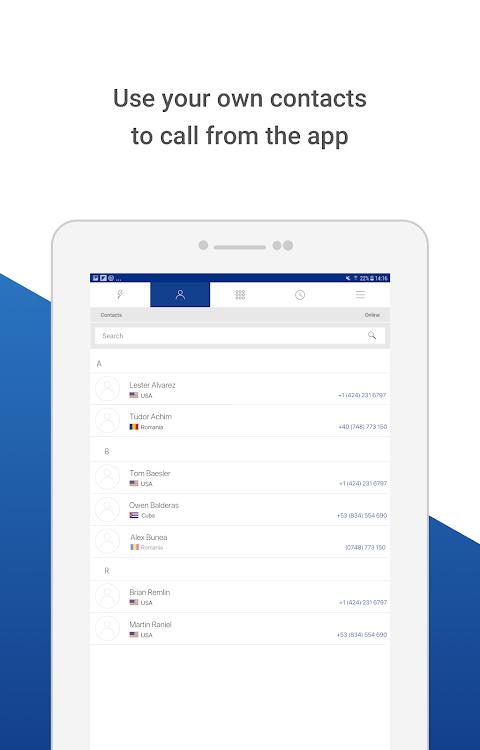 KeepCalling – Best Calling App 3.5.2 Screen 11