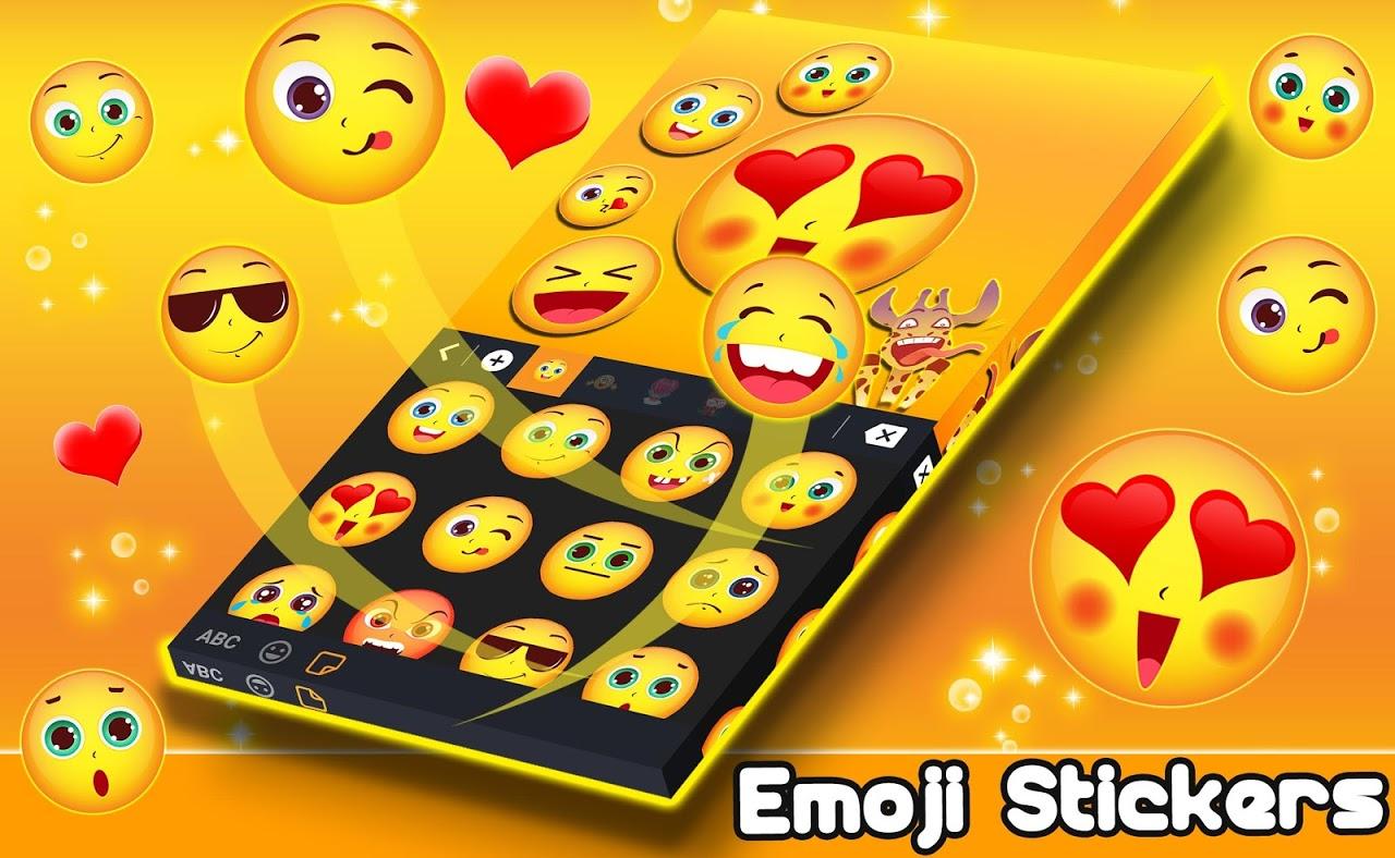 Redraw Keyboard Emoji & Themes 2.8.2c Screen 7
