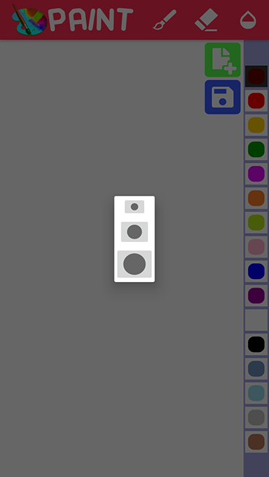 Android Paint - Drawing Talent 2019 Screen 2