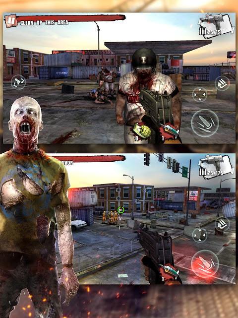 Zombie Frontier 3-Shoot Target 2.14 Screen 16