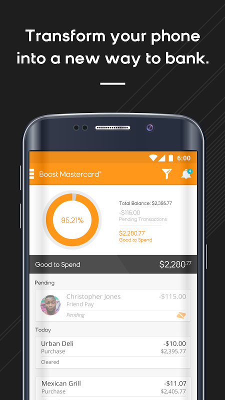 Boost Mobile Wallet APKs | Android APK