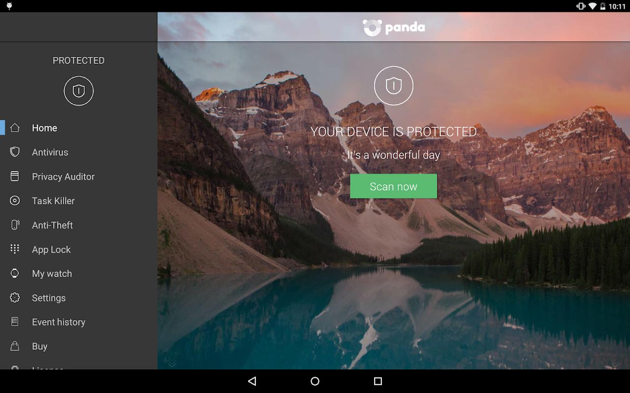 Free antivirus and VPN 3.3.9 Screen 14