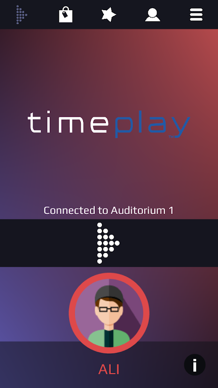 TimePlay 3.10.3.22 Screen 1