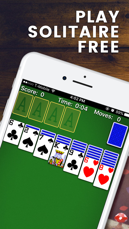 Solitaire 6.4.1.3381 Screen 8