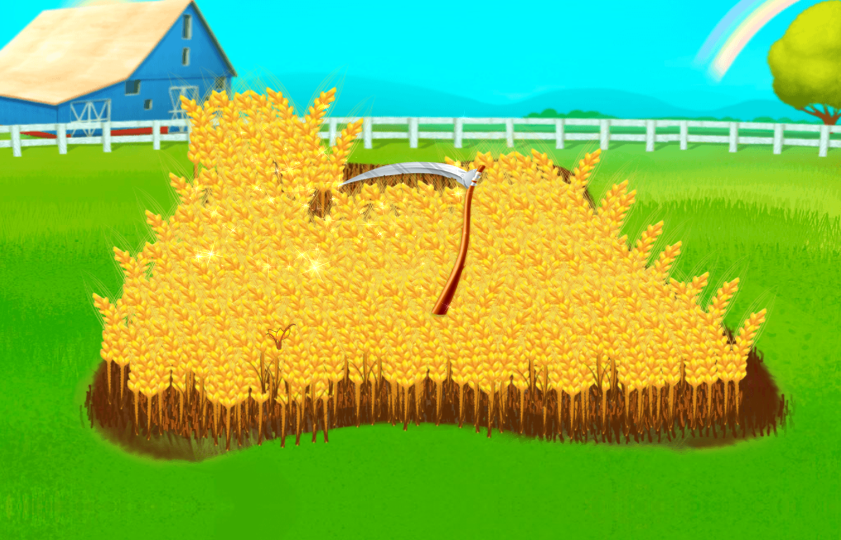 Android Animal Farm Games For Kids Screen 10