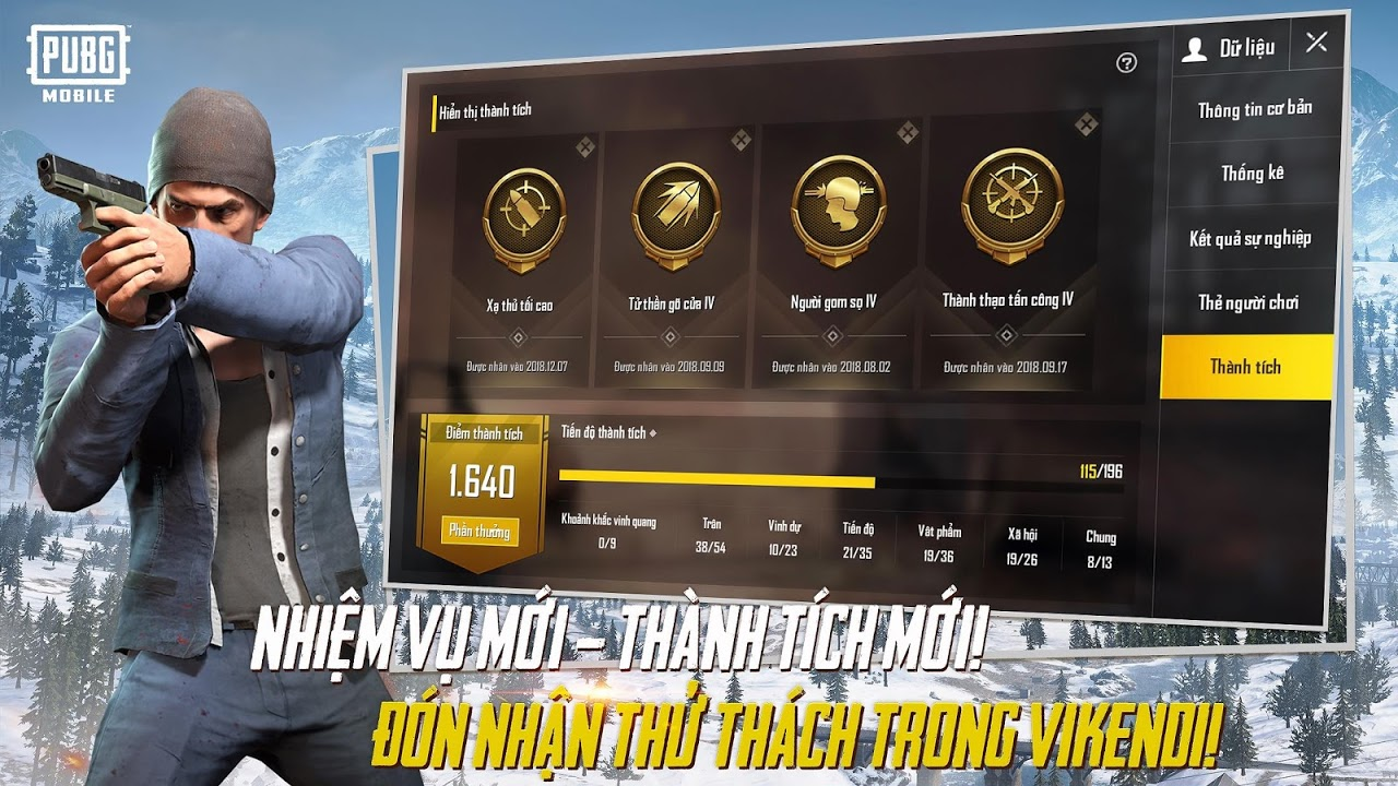 PUBG MOBILE VN 0.11.0 Screen 4