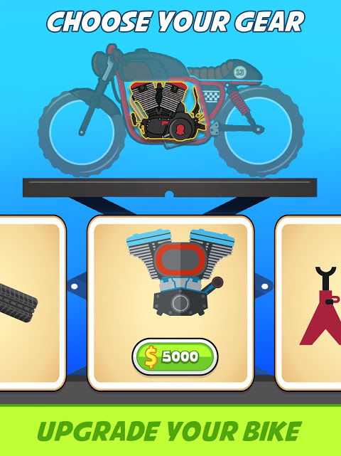 Bike Race Free - Top Motorcycle Racing Games 7.7.7 Screen 5