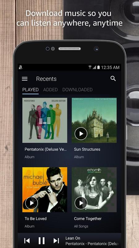 Music 11.0.568.0_114148210 Screen 4