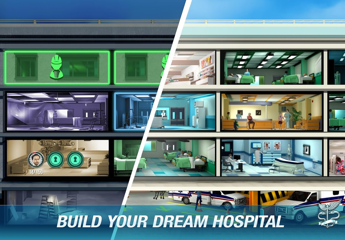 Operate Now: Hospital 1.27.2 Screen 11