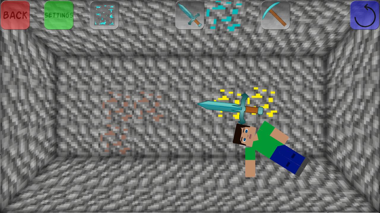 Kill Steve 1.7.0 Screen 6