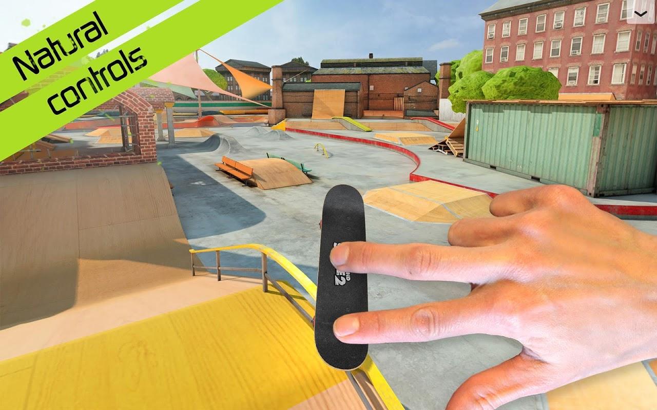 Touchgrind Skate 2 1.28 Screen 5