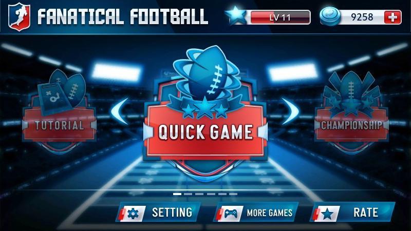 Fanatical Football 1.16 Screen 2