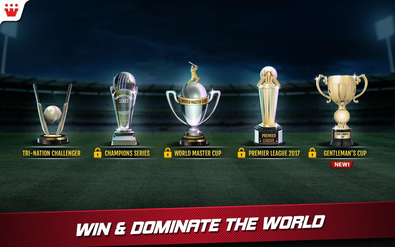 World T20 Cricket Champs 2016 1.9c Screen 7