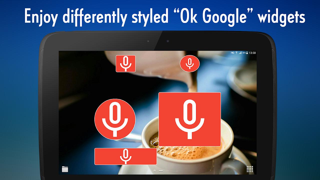 OK Google Voice Commands (Guide) 4.2.000 Screen 10