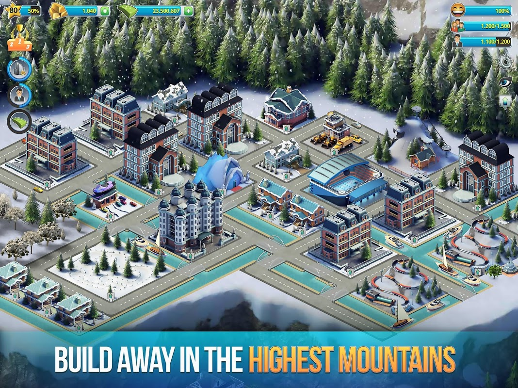City Island 3 - Building Sim 2.5.3 Screen 11