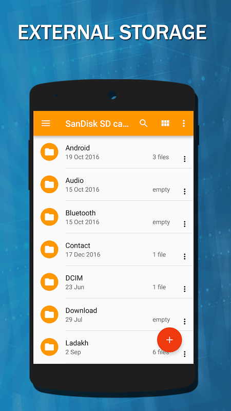 File Explorer - Storage, Root File Manager Pro APKs
