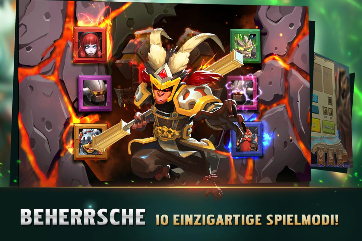 Clash of Lords 2: Ehrenkampf 1.0.191 Screen 7