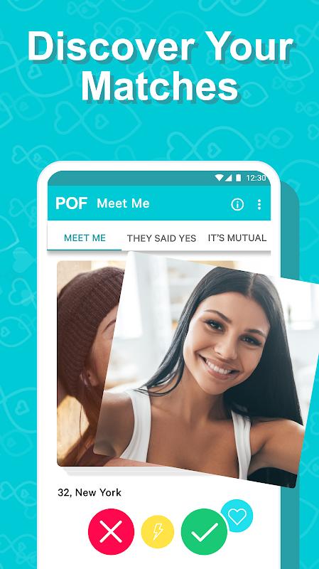Scarica POF gratis dating app