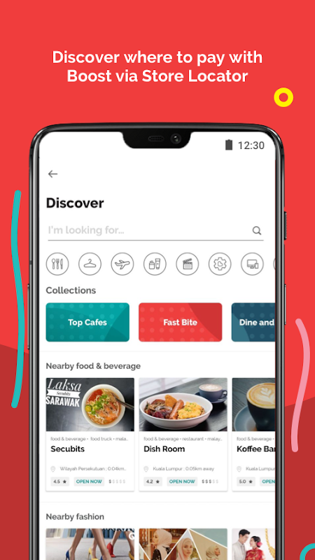 Boost App 3 0 3 APK Download by Boost app | Android APK