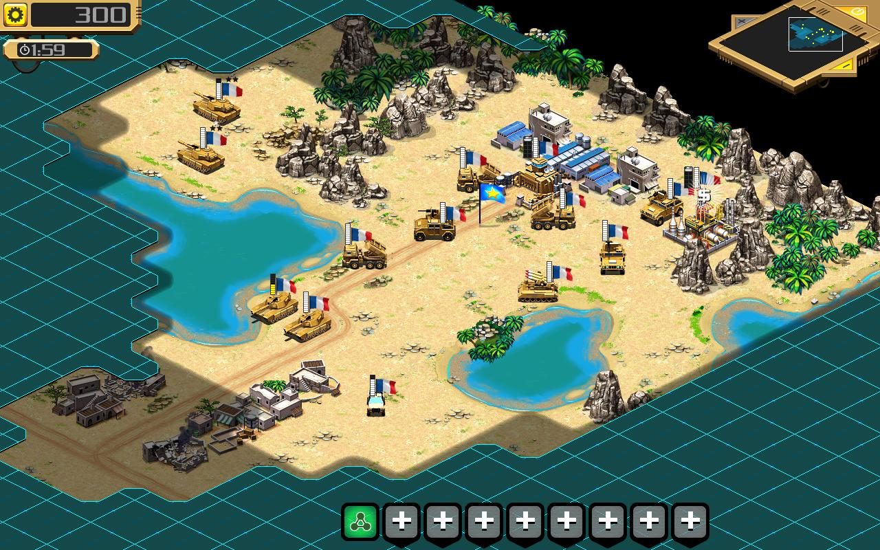 Desert Stormfront 1.0.1 Screen 11