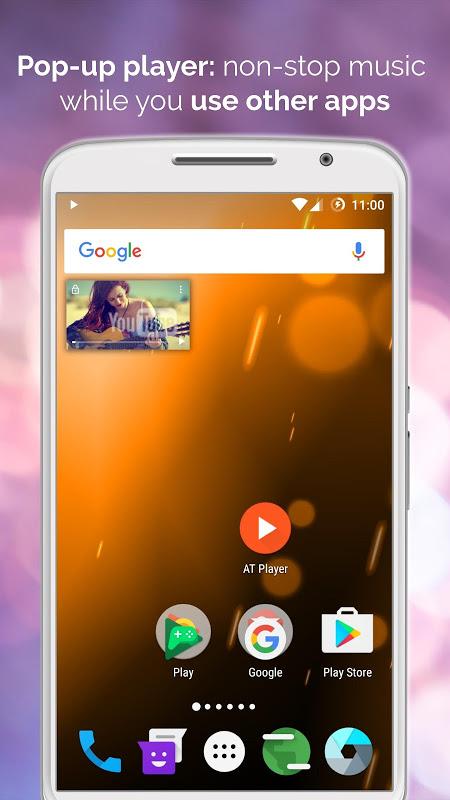 Free Music Player, Music Downloader, Offline MP3 1.299 Screen 1